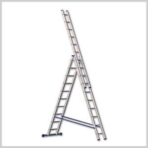 Лестница-алюминиевая-3.11Алюмет