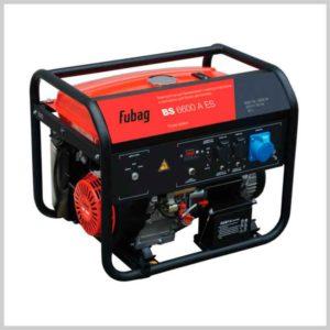 Электростанция-бензиновая-Fubag-BS-6600-A-ES