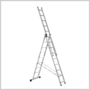 Лестница-алюминиевая-3.9Алюмет