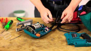 Условия ремонта инструмента