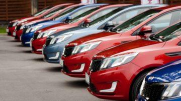 Условия аренды автомобиля